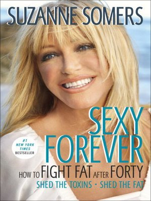 cover image of Sexy Forever
