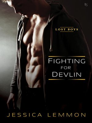 cover image of Fighting for Devlin