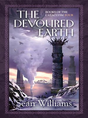 cover image of The Devoured Earth
