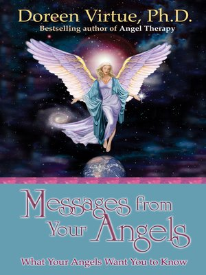 cover image of Messages from Your Angels