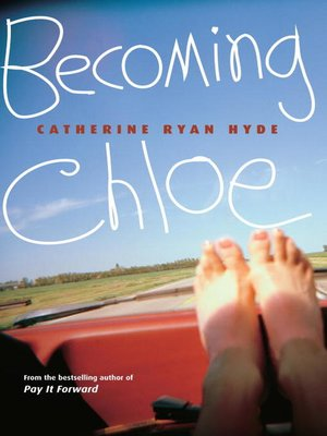 cover image of Becoming Chloe