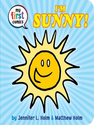cover image of I'm Sunny!