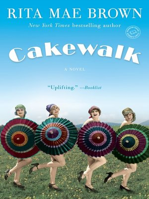 cover image of Cakewalk