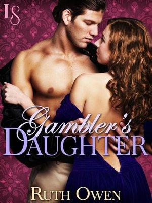 cover image of Gambler's Daughter