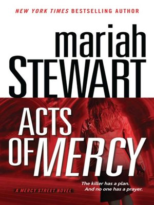 cover image of Acts of Mercy
