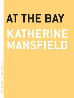 cover image of At the Bay