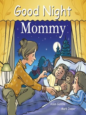 cover image of Good Night Mommy