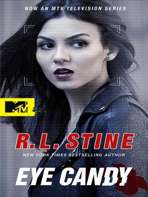 cover image of Eye Candy