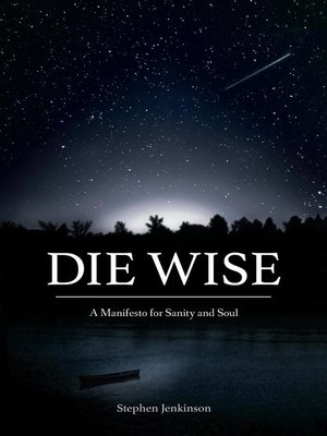 cover image of Die Wise