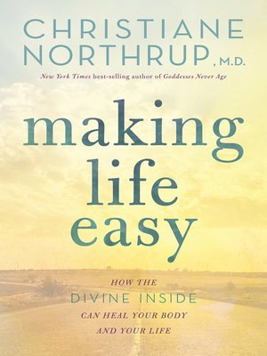 cover image of Making Life Easy