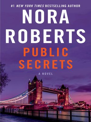 cover image of Public Secrets