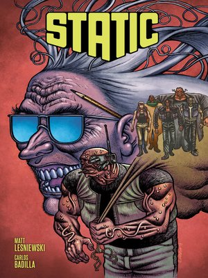cover image of Static