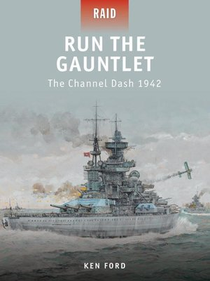 cover image of Run the Gauntlet