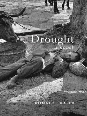 cover image of Drought