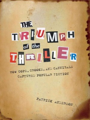 cover image of The Triumph of the Thriller