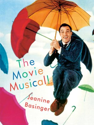 cover image of The Movie Musical!