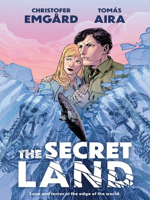 cover image of The Secret Land