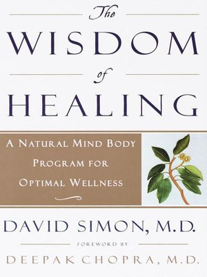 cover image of The Wisdom of Healing