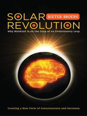cover image of Solar Revolution