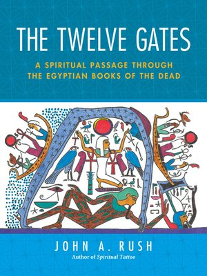 cover image of The Twelve Gates