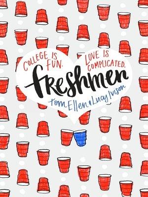 cover image of Freshmen