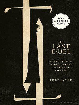 cover image of The Last Duel