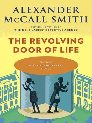 cover image of The Revolving Door of Life