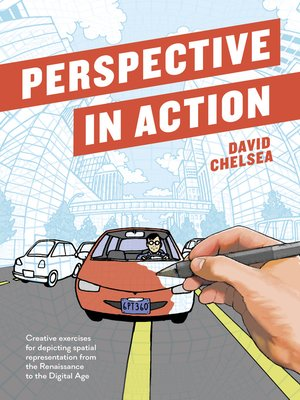 cover image of Perspective in Action