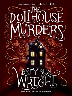 cover image of The Dollhouse Murders (35th Anniversary Edition)