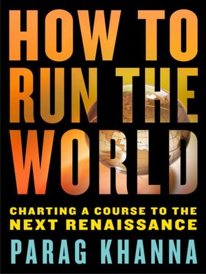cover image of How to Run the World
