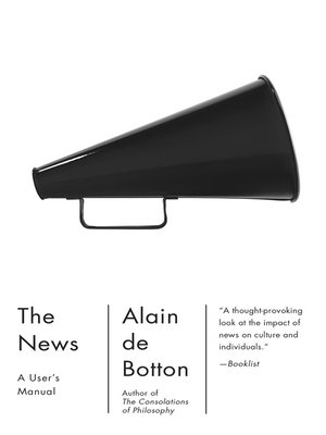 cover image of The News