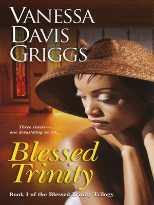 cover image of Blessed Trinity