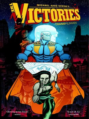 cover image of The Victories (2012), Volume 2