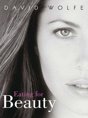 cover image of Eating for Beauty
