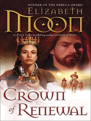 cover image of Crown of Renewal