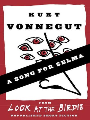 cover image of A Song for Selma (Stories)