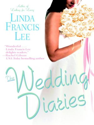 cover image of The Wedding Diaries