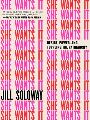 cover image of She Wants It