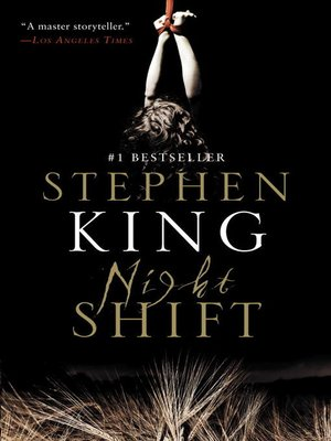 Cover image for Night Shift