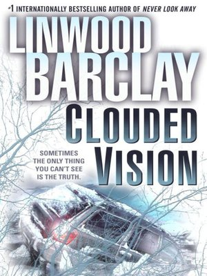 cover image of Clouded Vision