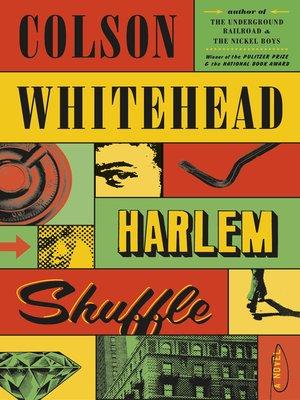 cover image of Harlem Shuffle