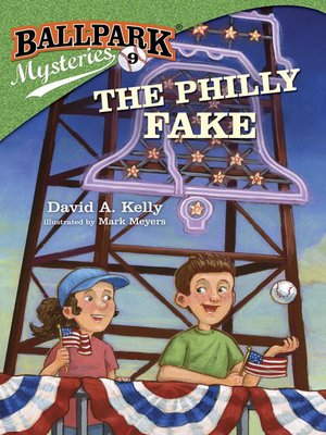 cover image of The Philly Fake