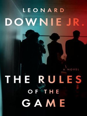 cover image of The Rules of the Game