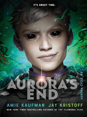 cover image of Aurora's End