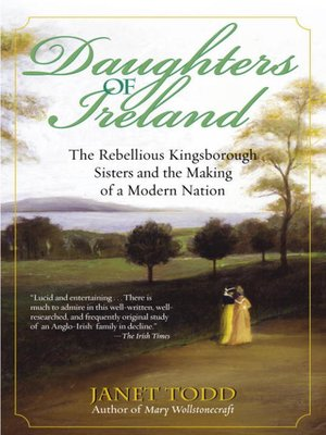 cover image of Daughters of Ireland