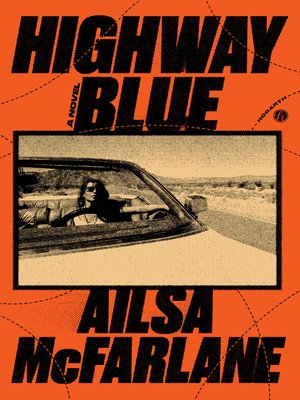 cover image of Highway Blue