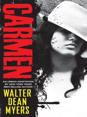 cover image of Carmen
