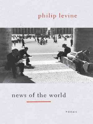 cover image of News of the World