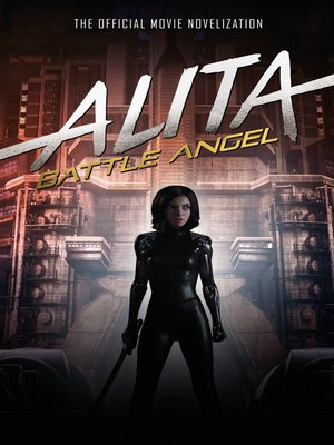 cover image of Alita