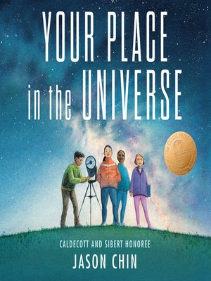 cover image of Your Place in the Universe
